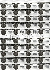 40 pcs 2032 Energizer Watch Batteries CR2032 CR2032Original Lithium Battery 0%HG