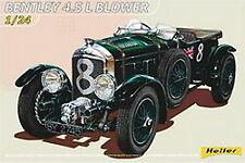 Heller 1/24 Bentley 4.5 L Blower # 80722