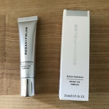 Rodan + Fields Active Hydration Bright Eye Complex 0.5oz/15ml Sealed New In Box