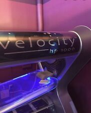 ***********ACRYLIC ONLY*********ETS Velocity High Pressure Tanning Bed Acrylic