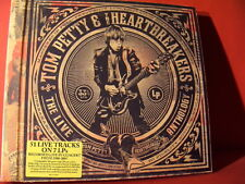 """TOM PETTY & THE HEARTBEAKERS """" THE LIVE ANTHOLOGY """" (LIM-7-LP/RECORD-BOX/SEALED)"""