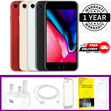 Apple iPhone 8 64GB, Various Colours / Grades, Unlocked, 12 Month Warranty