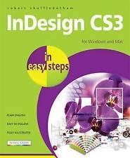 InDesign CS3 in Easy Steps: for Windows and Mac (In Easy Steps)-ExLibrary