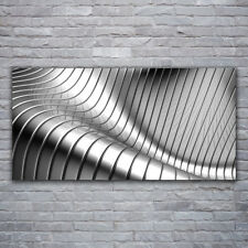 Photo sur toile Tableau Image Impression 120x60 Art Abstrait