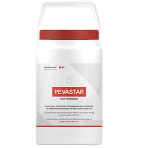 Pevastar Voormann Handwaschpaste / pastöser Handreiniger 3L NEUES Design