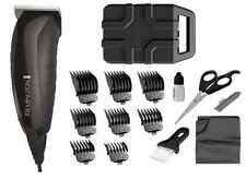 Remington HC-5850 Haircut Clipper Kit Precision Blades Barber Clippers Scissors