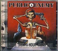 PUBLIC ENEMY - Muse Sick-N-Hour Mess Age 1994