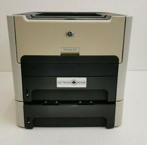 Q5930A - HP Laserjet 1320TN A4 Mono Laser Printer