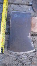 Vintage axe head Eagle Edge Co (Brades) 1562 6lb