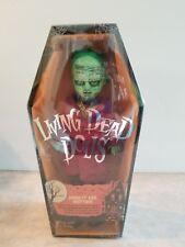 Living Dead Doll Series 32: Ernest Lee Rotten