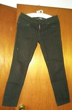 Almost Famous Skinny Jeans Junior Size 9