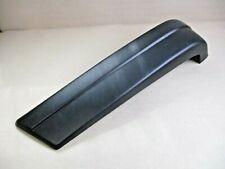 Vera Nuovo di Zecca Ford Escort MK3 GL//XR3I N//S Paraurti Anteriore inserisci