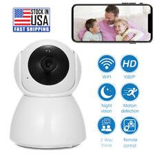 1080 P Security Camera Home Surveillance Camera Ip Camera Indoor Motion Detect