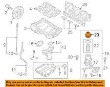 KIA OEM 15-17 Sedona Engine Parts-Cap 263503CAB1