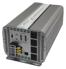 Aims Power PWRINV500012W 5000W, 10 to 16 VDC, Sine Inverter, Brand new in box!