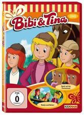 Bibi und Tina DVD Kinder-geburtstag Weihnachts-geschenk Klein-kind