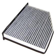 HQRP Filtro de aire de carbón activado de cabina para Volkswagen Jetta 2005-2011
