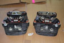 Harley Evolution motor heads + bolts FXR Evo FXRP Softail FL Dyna FXRT EPS21890