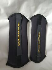 Body Weights Fittness gold's gym wrist legs weights or ideal for buggy /stroller