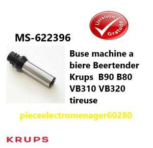 MS-622396  Buse machine a biere Beertender Krups  B90 B80 VB310 VB320 tireuse