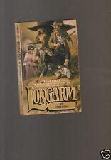Longarm: Longarm at Fort Reno No. 73 by Tabor Evans (1985, Paperback)
