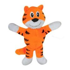 NEW Smart Pet Love Tender-Tuffs Mighty Might - Mini Mighty Tiger For Small Dogs