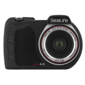 SeaLife Micro 3.0 Underwater Diving Camera
