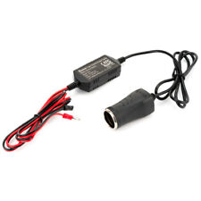DOD DP4 - KIT Universale Cablaggio Dash Cam -Parking Mod-Salva Batteria-12V-24V
