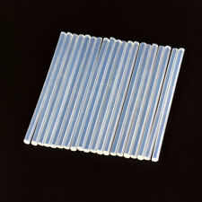 "50Pcs Glue Stick Craft Sticks for Heating Melt Glue Gun 0.27 x 8"" (7MM x 200MM)"