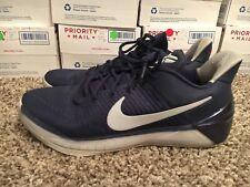 Nike Kobe AD Midnight Navy 852425-406 Basketball Shoes Size 12