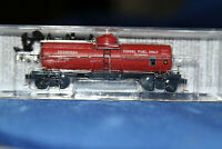 N Scale MTL Micro 39' Single Dome Tanker Canadian National 65560