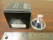 Radiac Tungsten Halogen Projector Lamp DDK 19V 80W New