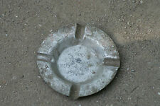 Old Vintage Advertising Ashtray Ideal Industrial Sites Pike County Ohio Metal