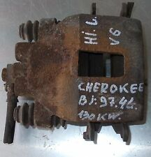 Jeep Grand Cherokee ZJ Bremssattel hinten links Bj 1997 4.0l 130kW