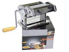 """NEW 6"""" Pasta Maker Machine Noodle Dough Ravioli Spaghetti Liguini CMT"""