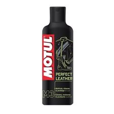 Motul M3 Perfect Motorbike Leather Jacket Protecting Waterproofer Cleaner 250ml