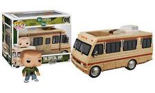 Figurines et statues jouets en emballage d'origine ouvert pour série TV