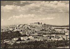 AD3915 Greece - Athens - Acropolis