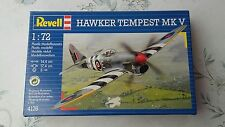 Revell Hawker Tempest 1/72