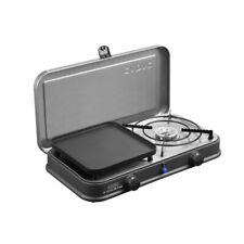 Cadac 2-Cook 2 Pro Deluxe Gasgrill Gaskocher Grill Campingkocher Tischkocher
