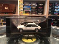 Minichamps 1979 Opel Kadett SR White 1/43 MIB Ltd Ed Vaux Astra Mk1 400 044120