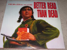 MIEUX LIRE Than Dead-Double LP-Napalm Death/Cain/Wayne Kramer etc
