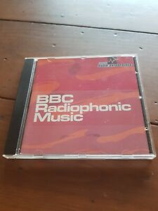 Various Artists - BBC Radiophonic Music (2008)