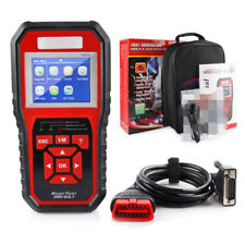 ODB OBD2 Car Diagnostic Tool Scanner KW850 Auto Code Reader Universal Kit Truck