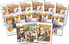 New YOUR STORY HOUR 11 Albums 1-11 132 Audio CDs Complete SET Christian Bible