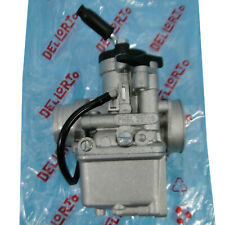 NEW  Carburetor Vergaser Carburatore Dellorto PHBL 26 BS Aria manuale Universale