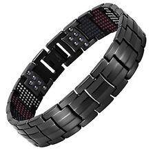 Magnet Bracelet Therapy 591 Bio Elements Arthritis Pain Relief Energy Men Women