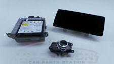 BMW G30 G31 G32 Nbt Evo GPS Toucher Écran Affichage Tùete Unit Contrôleur