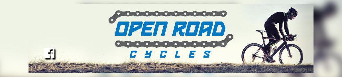 Open Road Cycles Australia