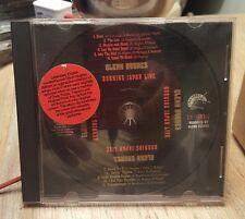 Glenn Hughes ~ Burning Japan: Live CD DEEP PURPLE